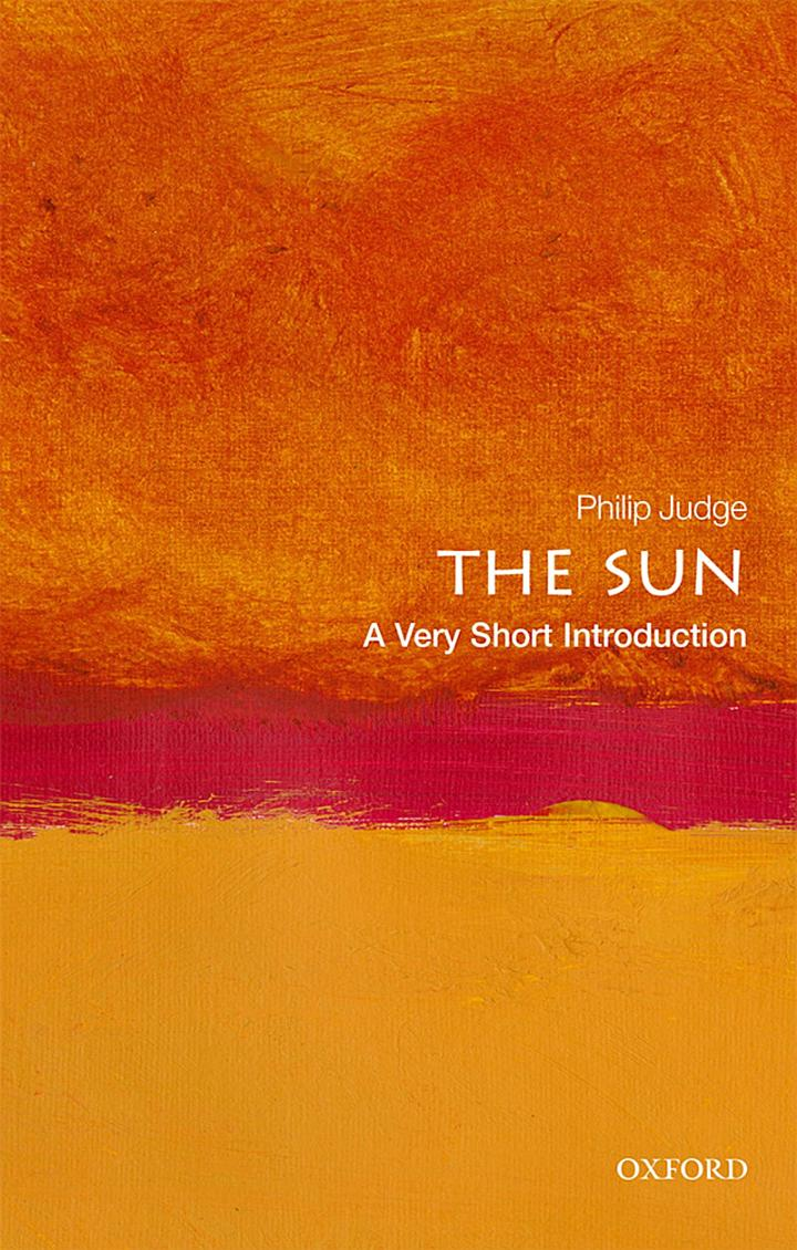 The Sun: a Very Short Introduction