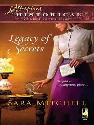 Legacy of Secrets  Mills   Boon Historical  PDF
