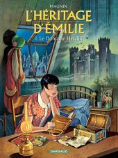 L'Héritage d'Emilie - Tome 1 - Le Domaine Hatcliff