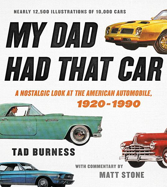 Download My Dad Had That Car Book