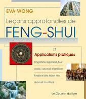 Les leçons approfondies de Feng-Shui