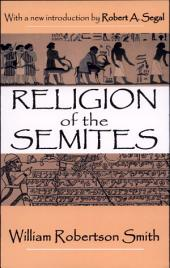 Religion of the Semites (Ppr)