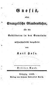 Evangelische Glaubenslehre