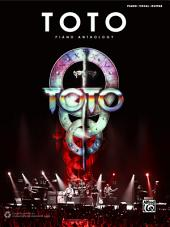 Toto: Piano Anthology: Piano/Vocal/Guitar