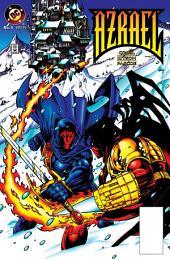 Azrael: Agent of the Bat (1994-) #4