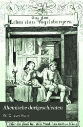 Rheinische dorfgeschichten: Band 2