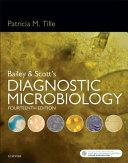 Bailey   Scott s Diagnostic Microbiology PDF