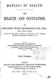 On Health and Occupation