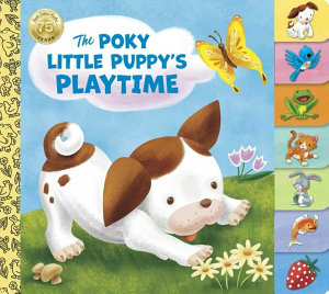 The Poky Little Puppy s Playtime