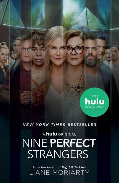 Download Nine Perfect Strangers Book