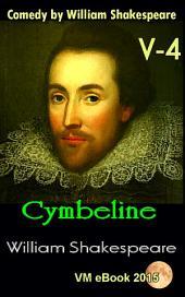 Cymbeline: Comedy by William Shakespeare