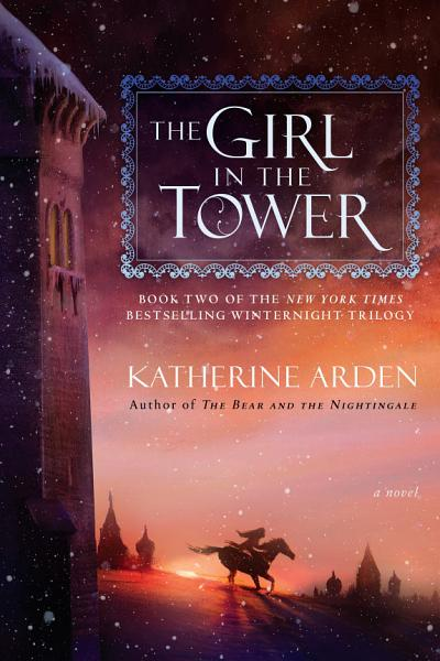 Download The Girl in the Tower Book