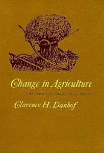 Change in Agriculture PDF