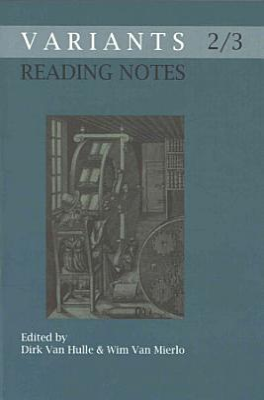Reading Notes PDF