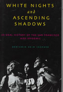 Download White Nights and Ascending Shadows Book