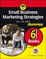Small Business Marketing Strategies All In One For Dummies PDF