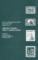 Atlantic Canada After Confederation PDF