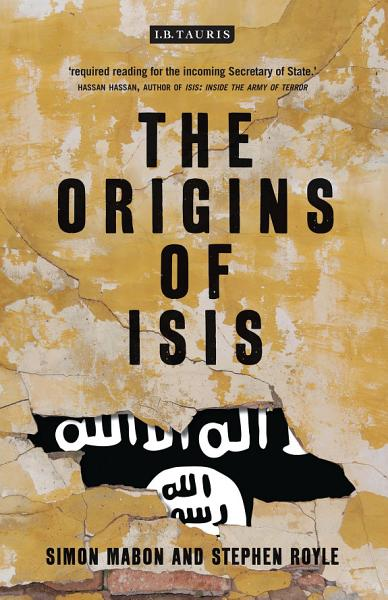 Download The Origins of ISIS Book