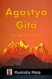 Agastya Gita: From: Varaha Puran