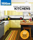This Old House Easy Upgrades  Kitchens