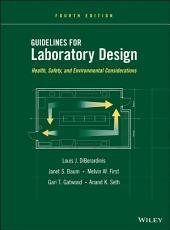Guidelines for Laboratory Design PDF