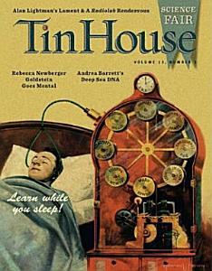 Tin House  Weird Science PDF