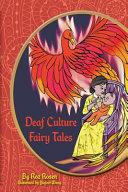 Deaf Culture Fairy Tales  B w  PDF