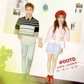 [드럼악보]야 하고 싶어 -지민 (AOA)(Feat. 시우민 of EXO): 야 하고 싶어(2016.03) 앨범에 수록된 드럼악보