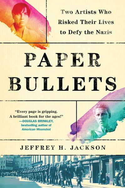 Download Paper Bullets Book