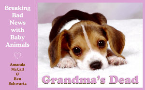 Grandma s Dead