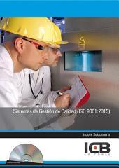 Sistemas de Gestión de Calidad (Iso 9001:2015)