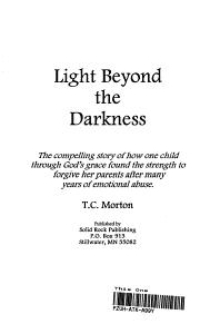 Light Beyond the Darkness PDF