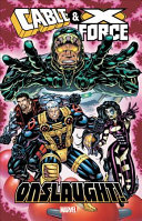 Cable   X Force  Onslaught  PDF