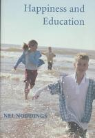 Happiness and Education PDF