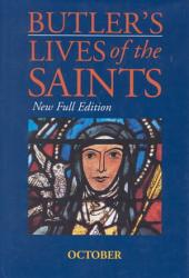 Butler's Lives of the Saints: Volume 10