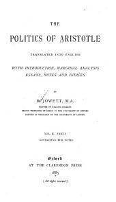 pt. 1. Notes