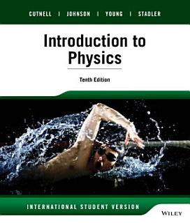Introduction to Physics Book
