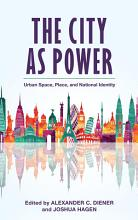 The City as Power PDF