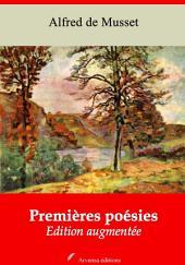 Premières poésies: Nouvelle édition augmentée