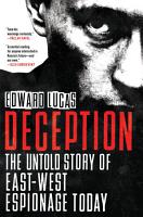 Deception PDF