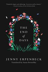 The End Of Days Book PDF