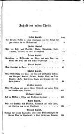 Reisen in Ostafrika ausgeführt in den Jahren 1837-1855: zur Beförderung der Afrikanischen Erd- und Missionskunde, Teil 2