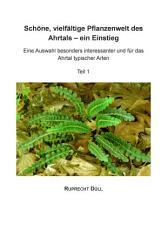 Sch  ne  vielf  ltige Pflanzenwelt des Ahrtals   ein Einstieg PDF