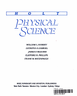 Holt Physical Science PDF