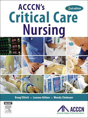 ACCCN s Critical Care Nursing   E Book PDF