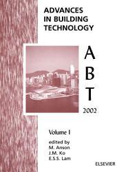 Advances in Building Technology: Part 2002