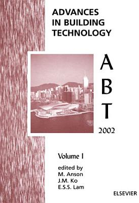 Advances in Building Technology