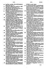 Index locupletissimus duobus tomis digestus, in Aristotelis Stagiritae Opera quae extent