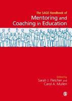 SAGE Handbook of Mentoring and Coaching in Education PDF