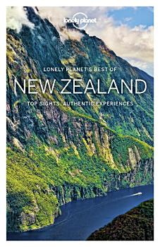 Lonely Planet Best of New Zealand PDF